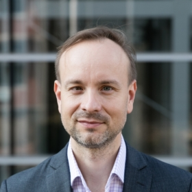 Ladislav Tyll re-elected as a Deputy Chairman of the CEMS Academic Committee