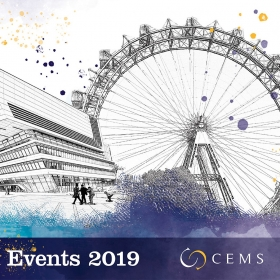 CEMS Annual Events 2019 at WU Vienna