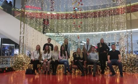 Centrum Chodov Visit by Unibail-Rodamco-Westfield