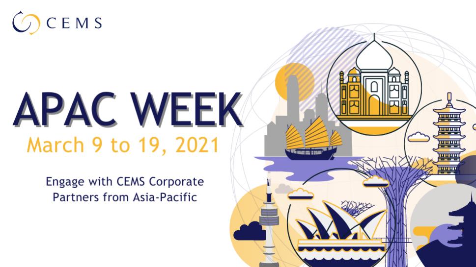 APAC Week 2021