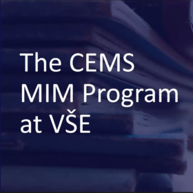 CEMS Enrollment Session to the Academic Year 2020/2021