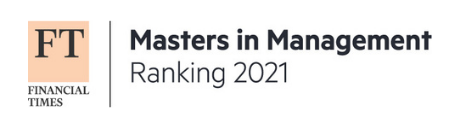 Our Master in International Management/CEMS is the 14th Best in the World according to Financial Times