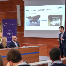 CEMS Business Projects Kick-off Presentations