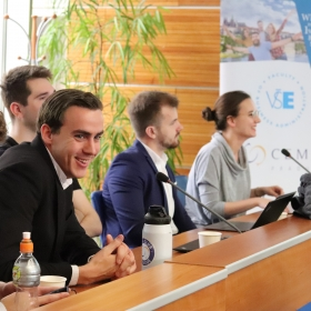 CEMS Business Projects 2019 Final Presentations