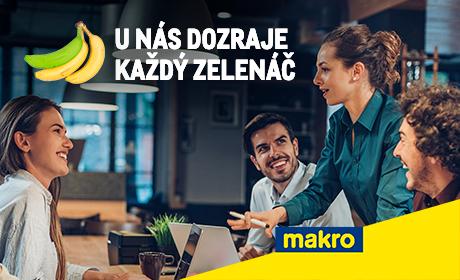 Makro International Management Trainee Programme for Graduates