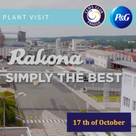 Rakona (P&G plant) Visit – October 17