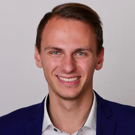 Jakub Valníček, NextGen Consulting and CEMS student