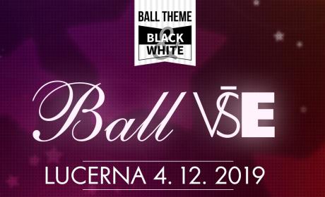 VŠE Ball 2019 /December 4th/