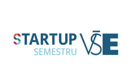 Startup of the Semester at VSE Knows its Winners. First Place Goes to CEMS Students